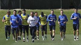 Inter, la sconfitta con la Lazio è alle spalle: ora testa all'Empoli
