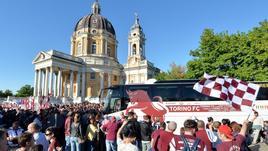 Grande Torino, l'omaggio agli «Invincibili» nel 70° anniversario della tragedia di Superga