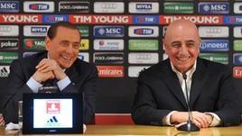 Berlusconi e Galliani a Monza, è fatta: l'annuncio a fine mese