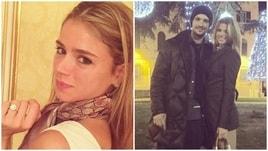 Camila Giorgi promessa sposa, ecco l'anello