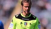 Serie B Frosinone-Verona, dirige Chiffi. Benevento-Bari: Pinzani
