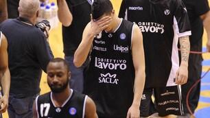 Basket Serie A, Virtus e l'amaro day after