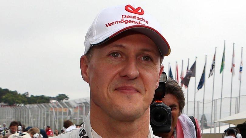 Michael Schumacher è peggiorato, la sua vita è appesa a un filo