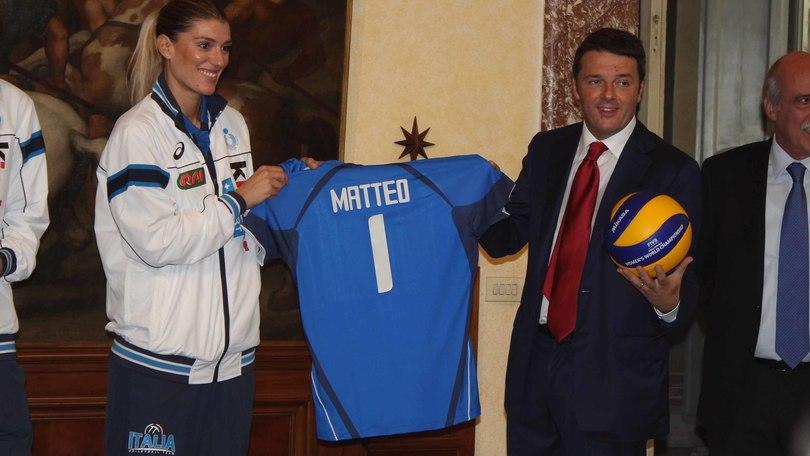 Volley: A1 Femminile, Francesca Piccinini giocherà a Novara
