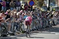 Giro d'Italia: Dumoulin prima maglia rosa, ha vinto per un centesimo!