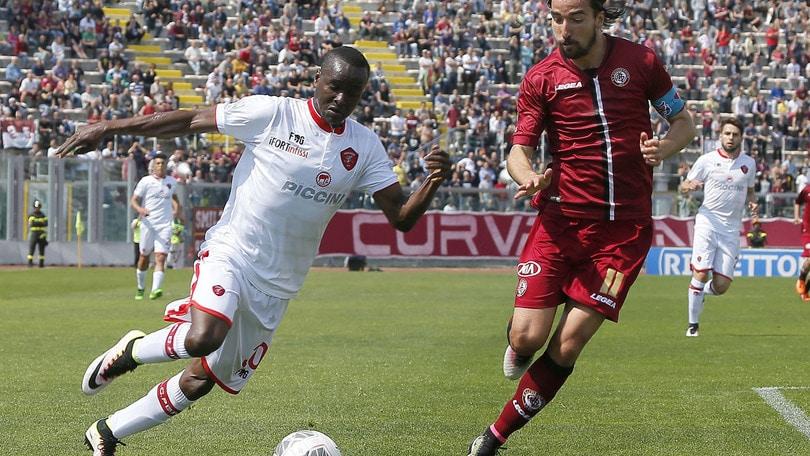 Serie B Perugia, Drole verso il rientro in gruppo