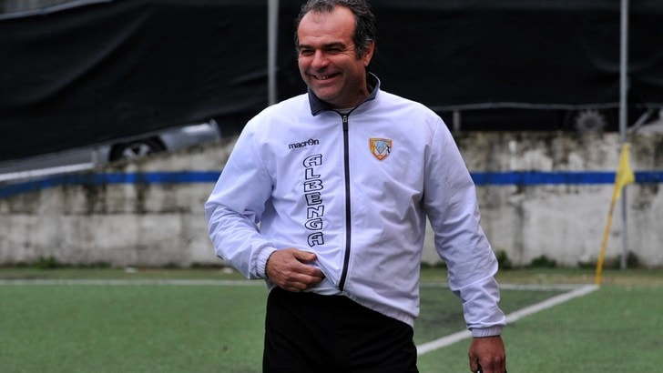 All'Albissola il titolo regionale del campionato di Promozione