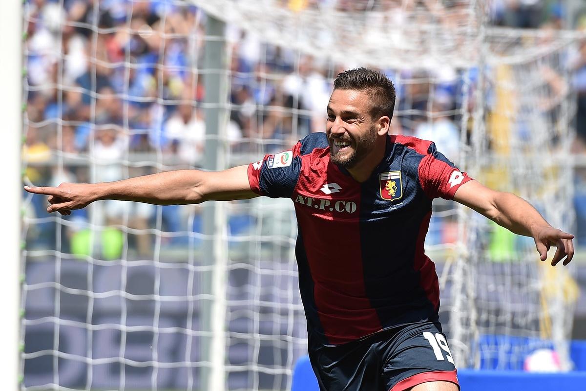 Calciomercato Genoa, Preziosi: «Mi dispiace per Milik, ma Pavoletti non si muove»