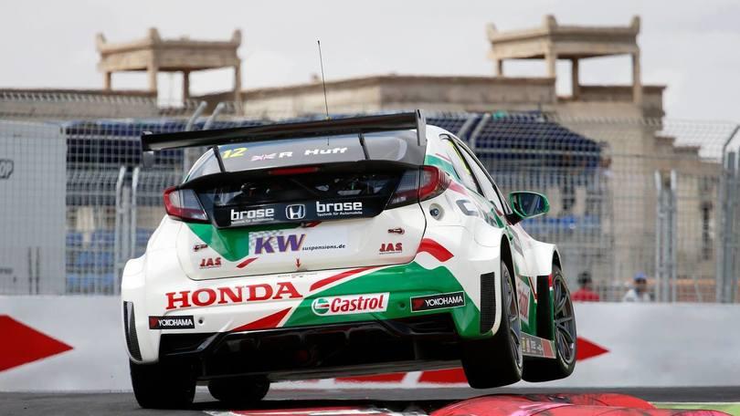WTCC Marocco, vittoria Chevy e trionfo Honda
