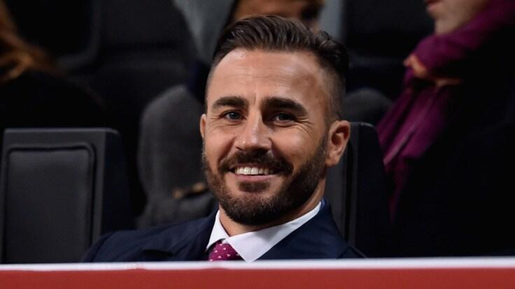 Inter, Cannavaro: «De Boer? Chi l'ha scelto dovrebbe andare via»