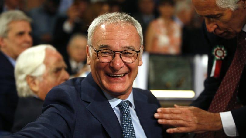 Premier League: per i bookie anche Ranieri è