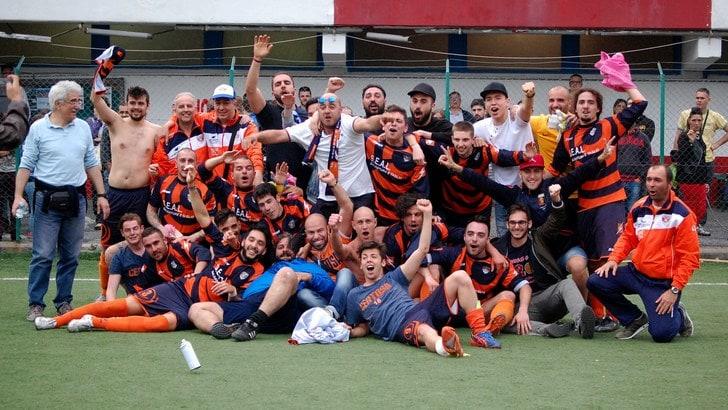 Eccellenza e Promozione - Albenga e Rivarolese vincono i playoff