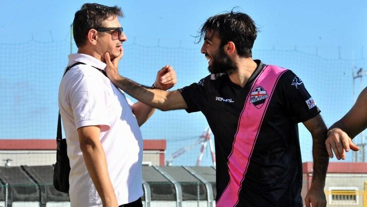 Prima - Amici Marassi e PonteX Il Torchio passano il primo turno dei playoff
