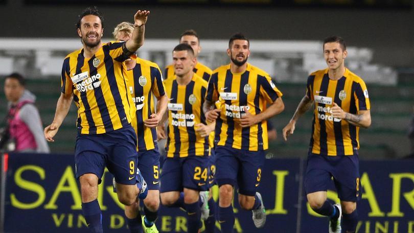 Pazzesco! Se il Verona perde a Palermo può intascare 40 milioni