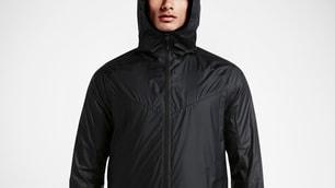 La NikeLab trasform jacket