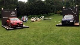 Alfa Romeo Giulia, la prova su strada live