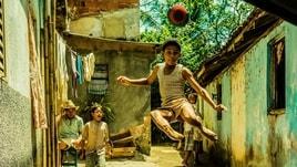 """""""Pelé"""": ecco le immagini del film"""