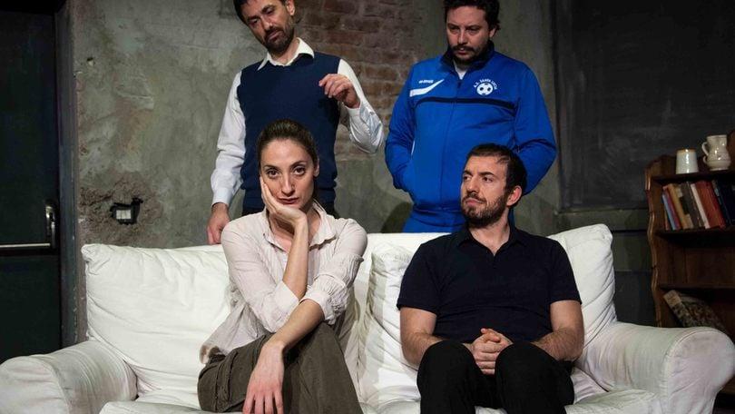 """Al Teatro Vascello va in scena """"Peperoni difficili"""""""