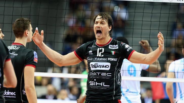 Verona ingaggia Djuric, Padova conferma Volpato e a Latina...