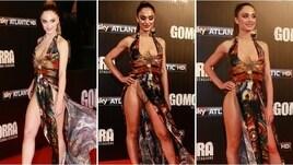 Gomorra 2, la serata di gala diventa sexy