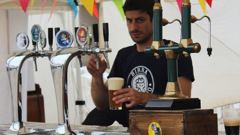 La birra protagonista a Testaccio