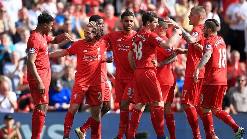 Premier, Liverpool avanti sul Chelsea