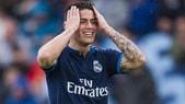 Calciomercato, dalla Spagna: «Anche la Juventus su James Rodriguez»