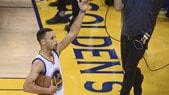 Curry elimina Portland, Toronto ha il match-point