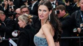 Bianca Balti incanta tutti a Cannes