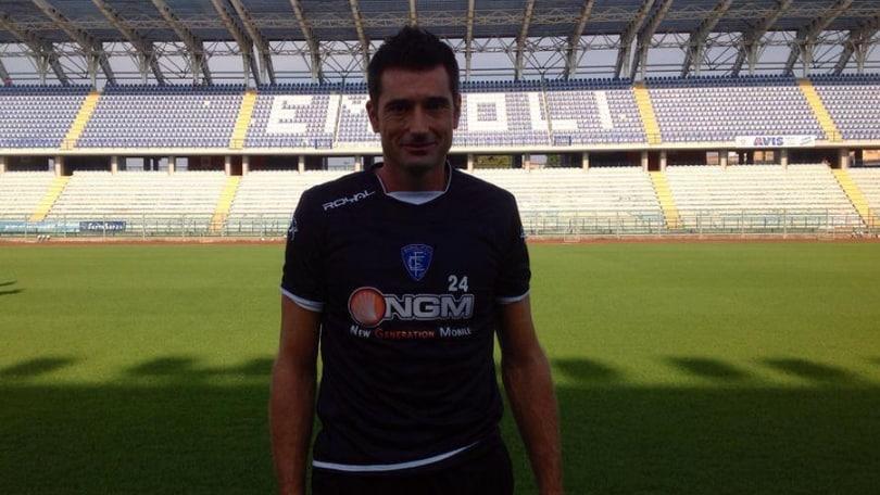 Empoli, Pugliesi esordio a 40 anni: sarà il più vecchio debuttante di sempre in Serie A