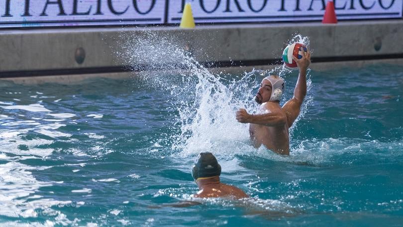 Pallanuoto: Roma Vis Nova, una vittoria nel derby per la salvezza