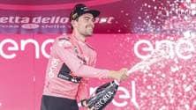 Giro d'Italia, Wellens vince la sesta tappa. Dumoulin resta maglia rosa