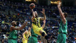 Basket Eurolega, l'occasione di Datome