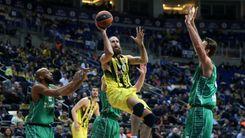 Basket Eurolega, le Final Four di Datome