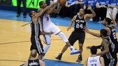Durant affonda San Antonio: gli Spurs ripartono da lui?