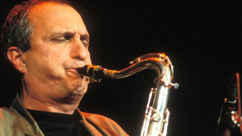 Il jazz americano all'Alexanderplatz
