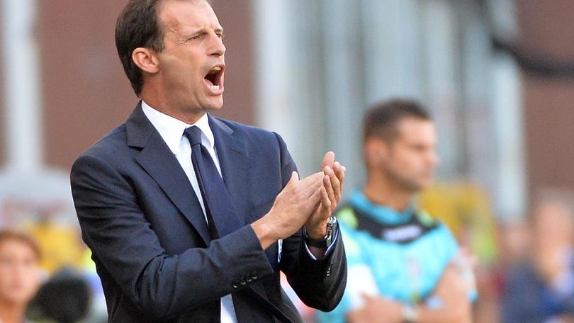 Calciomercato Juventus, Allegri: «Voglio solo acquisti di qualità»