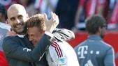 Bayern Monaco, Guardiola: «Non dimenticherò mai questo periodo, qui sono migliorato»