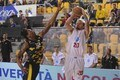 Basket A2, anche Wright spinge Roma
