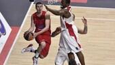 Basket Eurolega, De Colo fa 30, CSKA in finale