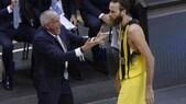 Basket Eurolega, Datome vola in finale!