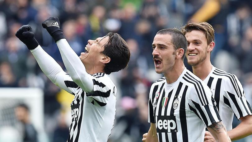 Diretta Juventus-Sampdoria, probabili formazioni e tempo reale
