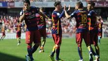 Menù Internazionale, i verdetti della stagione - Barcelona Campeon