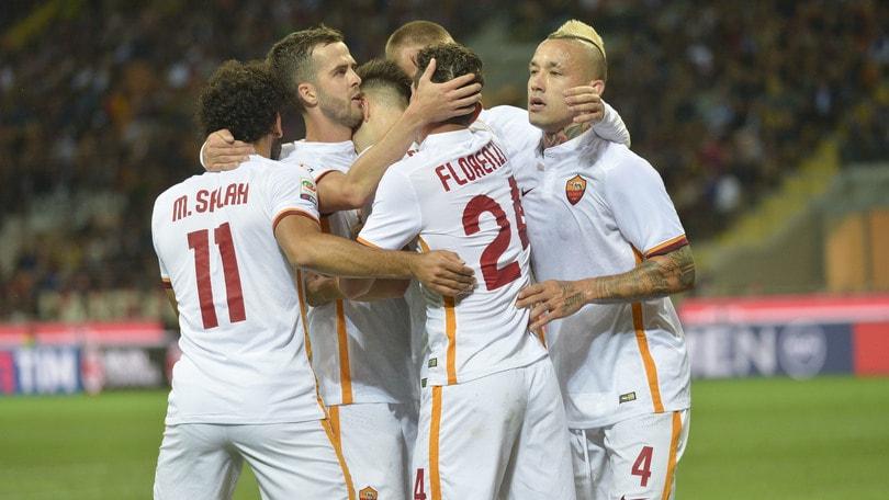 Serie A, Milan-Roma 1-3: la vittoria non basta, giallorossi terzi