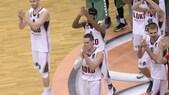 Basket Eurolega, Lokomotiv al terzo posto