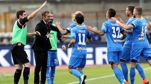 Serie A, Empoli-Torino: il film della partita