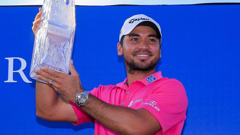 Golf, Jason Day vince The Players, Francesco Molinari 7°