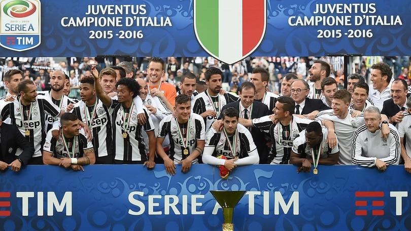 Serie A, in quota è già sfida per il prossimo scudetto