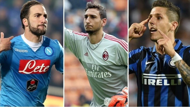 Serie A: il protagonista, la delusione e la rivelazione della stagione