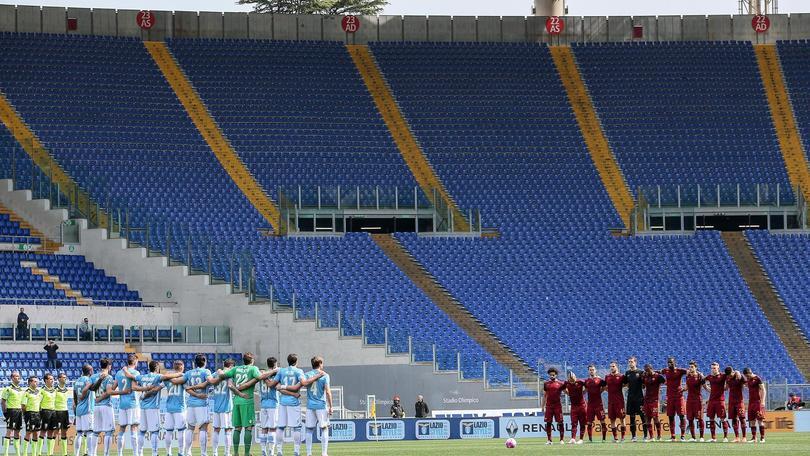 Serie A, i dati sugli spettatori: l'Inter è prima, crolla la Roma Disastro Lazio: -41%